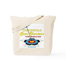 Star Shooters Club Tote Bag