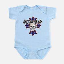 Metalhead Infant Bodysuit