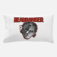 HeadBanger Pillow Case