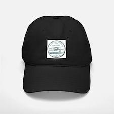 North Carolina State Quarter Baseball Hat