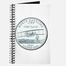 North Carolina State Quarter Journal