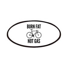 Burn Fat Not Gas Patches