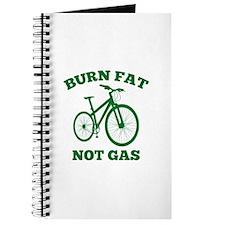 Burn Fat Not Gas Journal