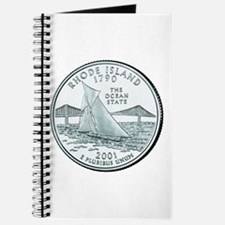 Rhode Island State Quarter Journal