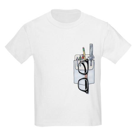 Pocket Kit Kids Light T-Shirt