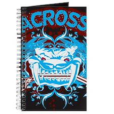 Lacrosse Diabolic Deuce 20XX Journal