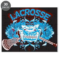 Lacrosse Diabolic Deuce 20XX Puzzle