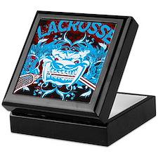 Lacrosse Diabolic Deuce 20XX Keepsake Box