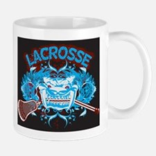Lacrosse Diabolic Deuce 20XX Mugs