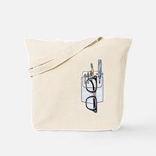 Pocket Kit Tote Bag