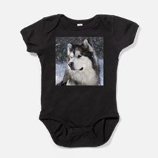 Call of the Wild Baby Bodysuit