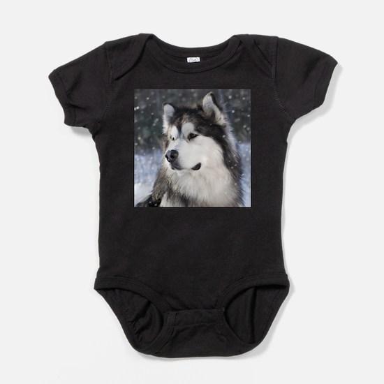 Call of the Wild Baby Bodysuit
