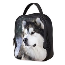 Call of the Wild Neoprene Lunch Bag