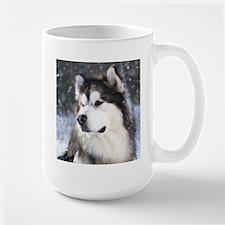 Call of the Wild Large Mug