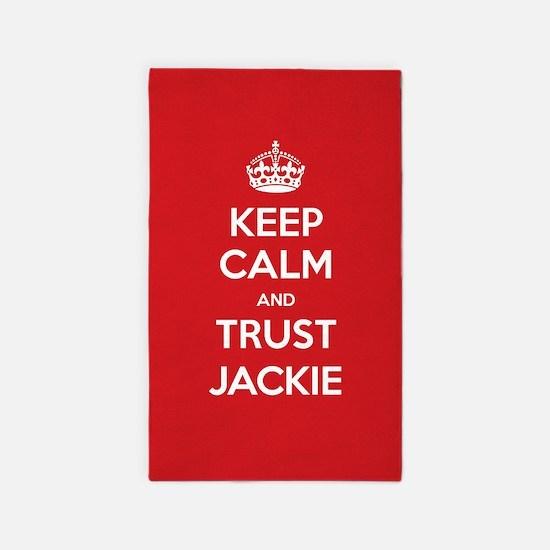 Trust Jackie 3'x5' Area Rug