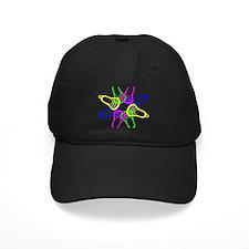 Lacrosse Neon Heads Baseball Hat