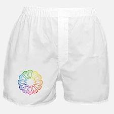 Lacrosse Spectrum Boxer Shorts