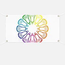 Lacrosse Spectrum Banner