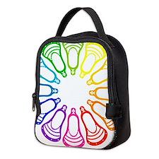 Lacrosse Spectrum Neoprene Lunch Bag
