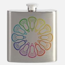 Lacrosse Spectrum Flask