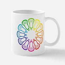 Lacrosse Spectrum Mugs