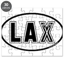 Lacrosse_Designs_Oval_600 Puzzle