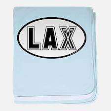 Lacrosse_Designs_Oval_600 baby blanket