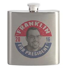 Franklin 2016 Flask
