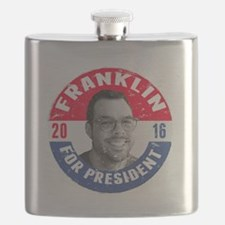 Franklin 2016 Flask