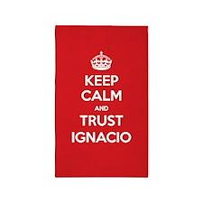 Trust Ignacio 3'x5' Area Rug