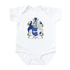 Oliver (Ulster) Infant Bodysuit