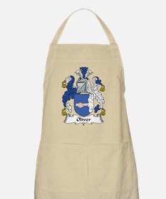 Oliver (Ulster) BBQ Apron