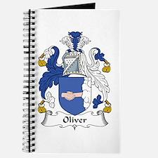 Oliver (Ulster) Journal