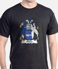 Oliver (Ulster) T-Shirt