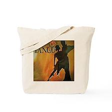 BeautifulTango Tote Bag