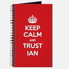 Trust Ian Journal