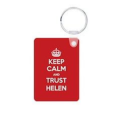 Trust Helen Keychains