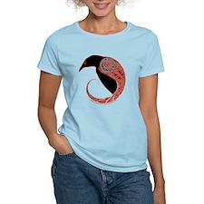 The Morrigan mini Women's T-Shirt Mixed Colors T-S