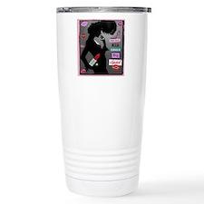 Big Lipstick Travel Mug