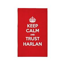 Trust Harlan 3'x5' Area Rug