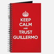 Trust Guillermo Journal