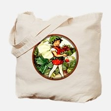 Fairy 4 Tote Bag