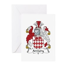 Armory Greeting Cards (Pk of 10)