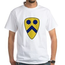 2nd Cavalry Division T-Shirt
