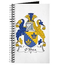 O'Shea Journal