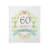 Anniversary Blankets