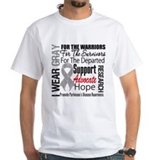 Parkinsons Disease Tribute T-Shirt