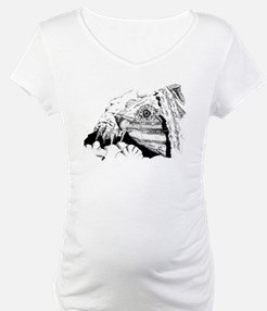 Snapping turtle Shirt