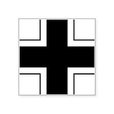 Balkenkreuz Sticker