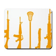 Lacrosse_Weapons_2_600 Mousepad